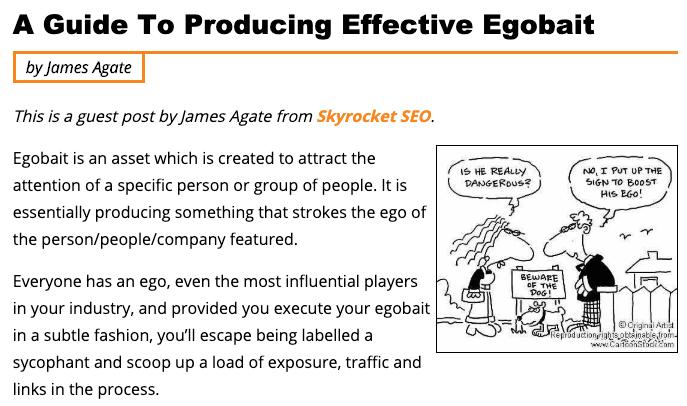 pointblankseo egobait guide