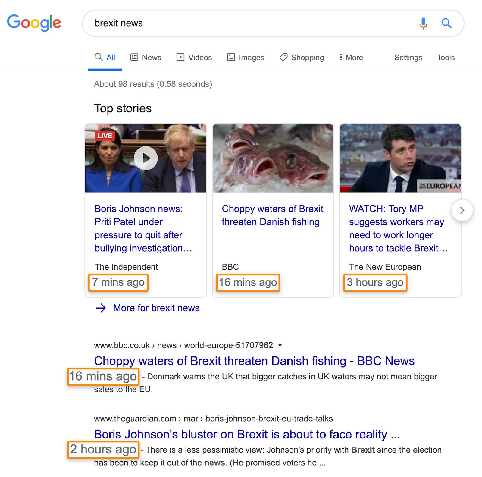 2 brexit news top stories