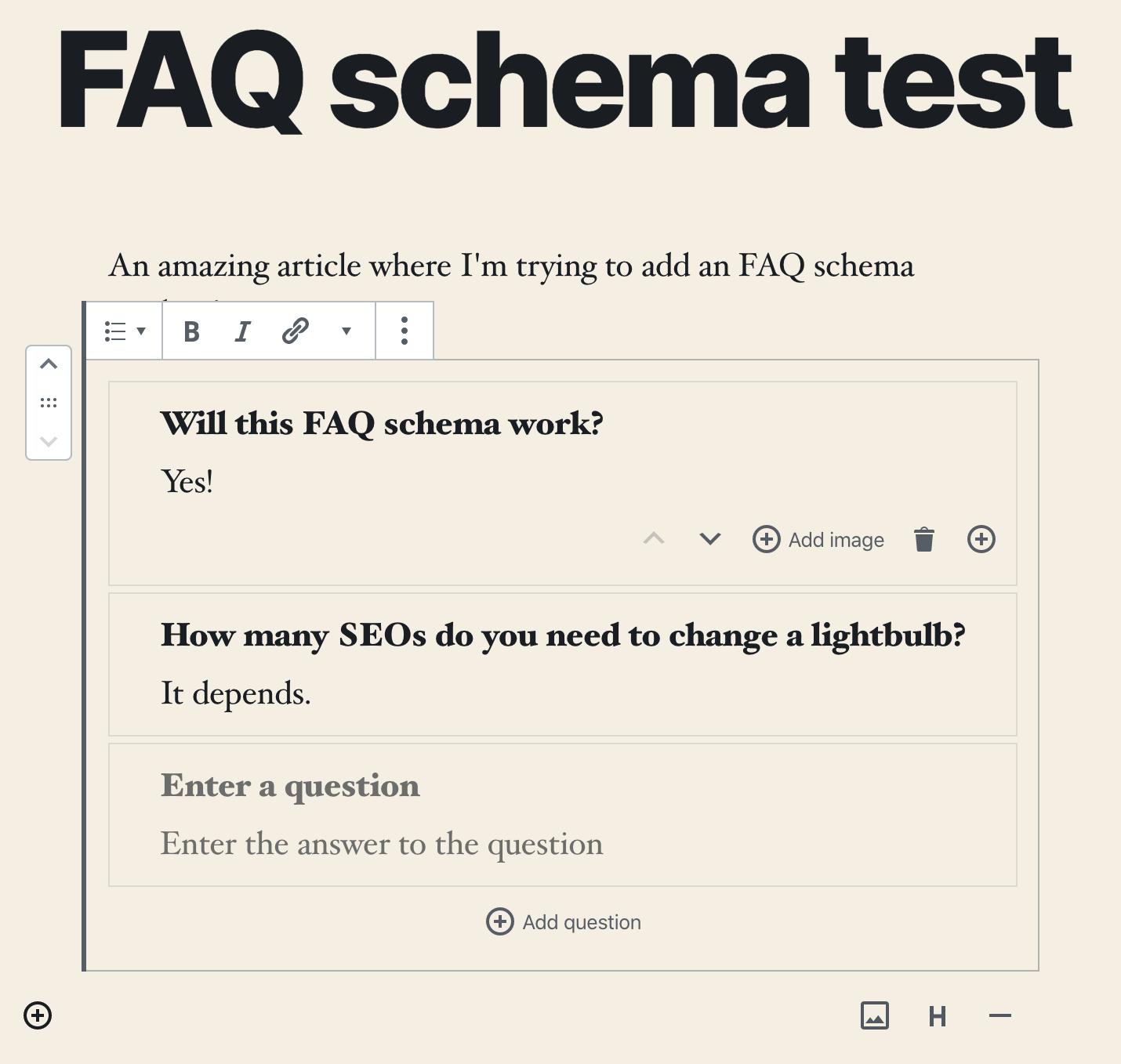 12 yoast faq schema test