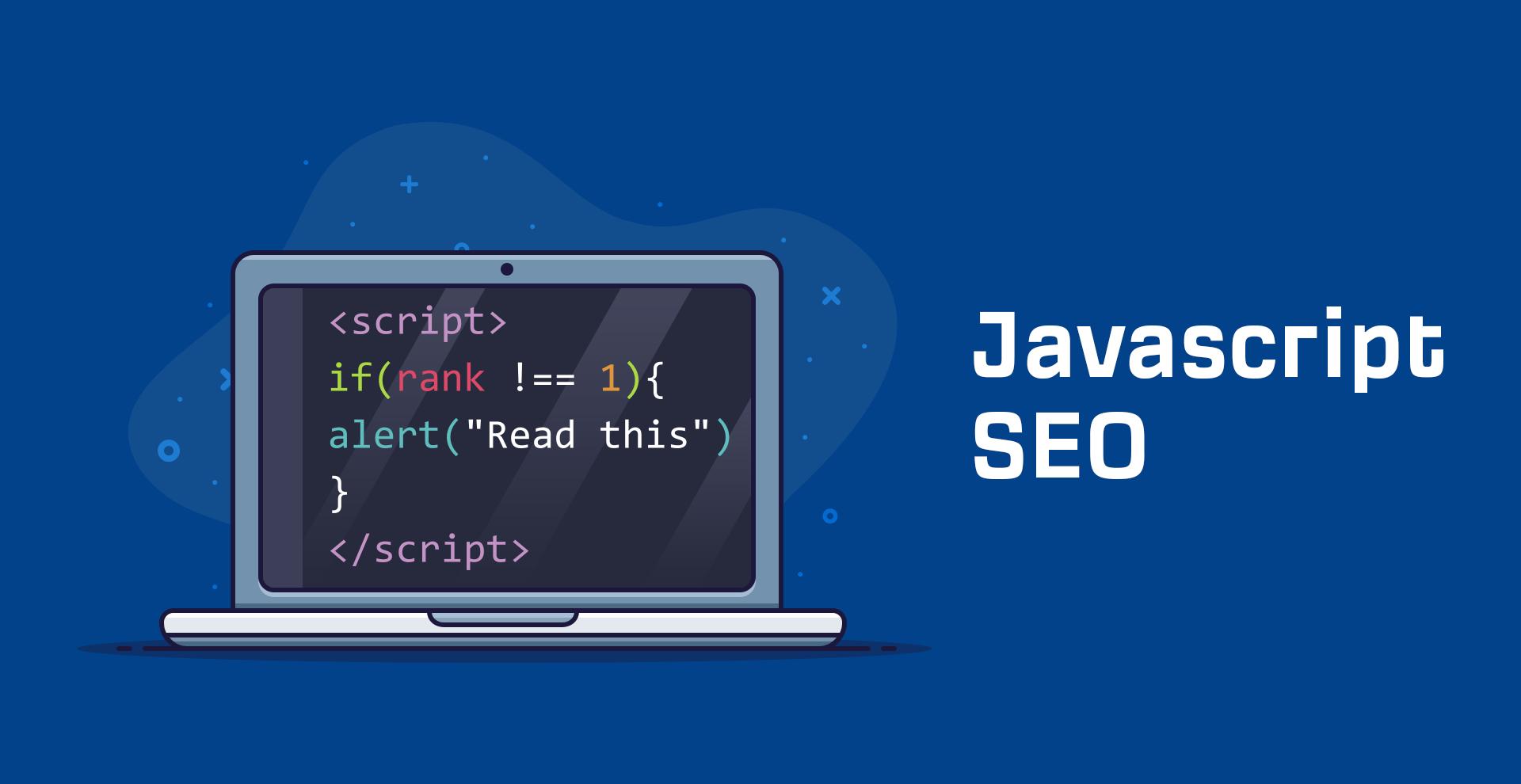 JavaScript SEO Was du wissen musst