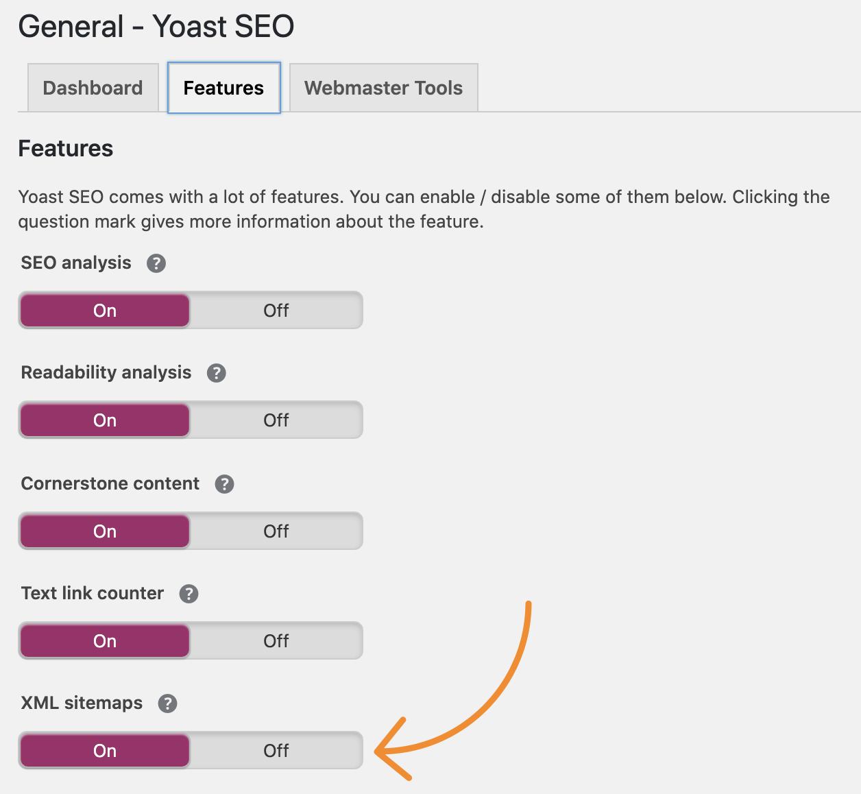 12 yoast sitemap