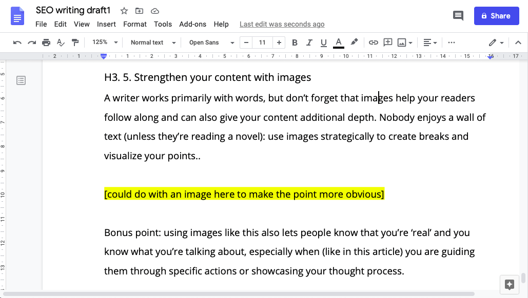 25 outline images