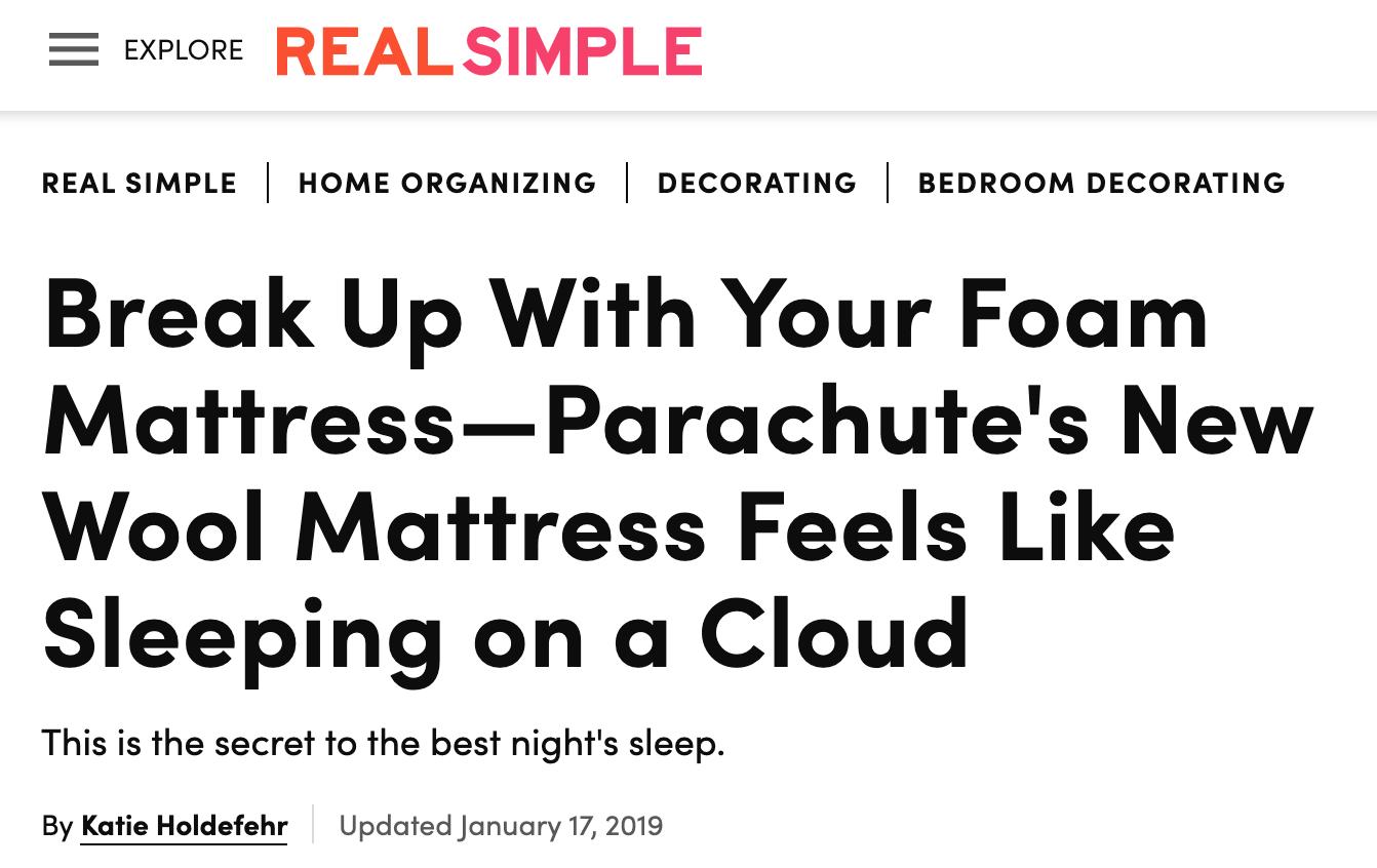 parachute review 1