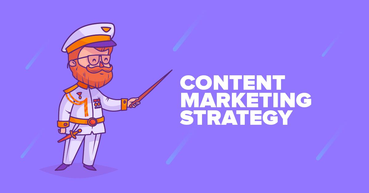 Cómo construir una Estrategia de Marketing de Contenidos en