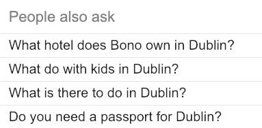la gente también pregunta
