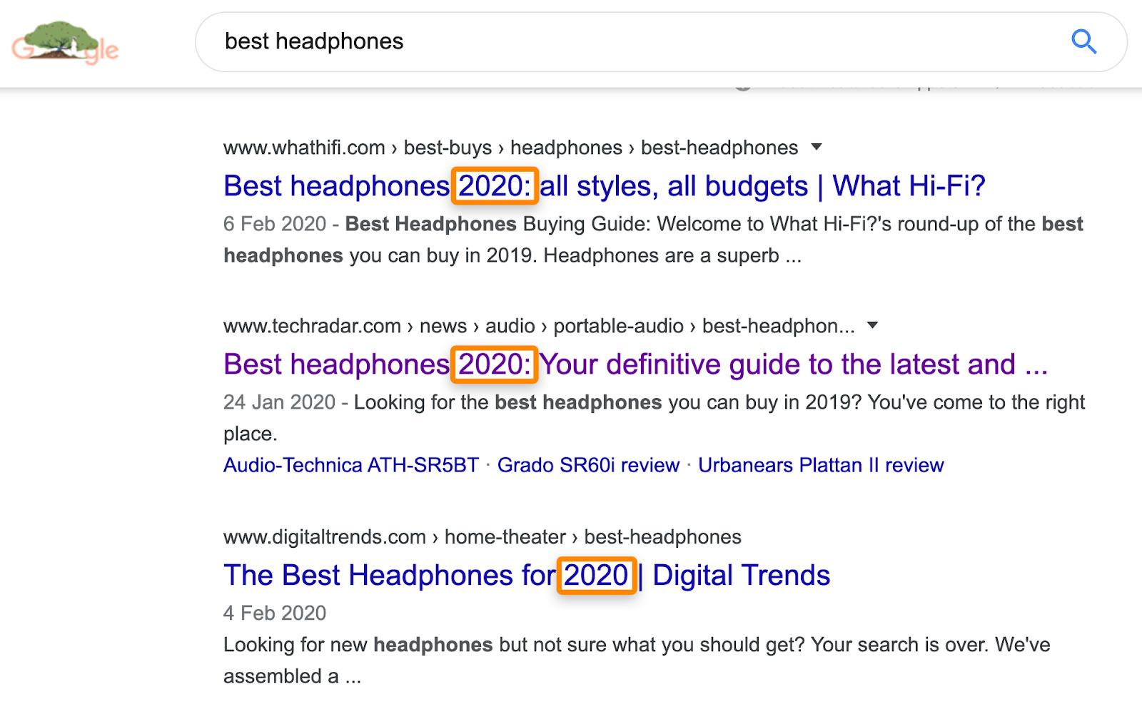 21 best headphones