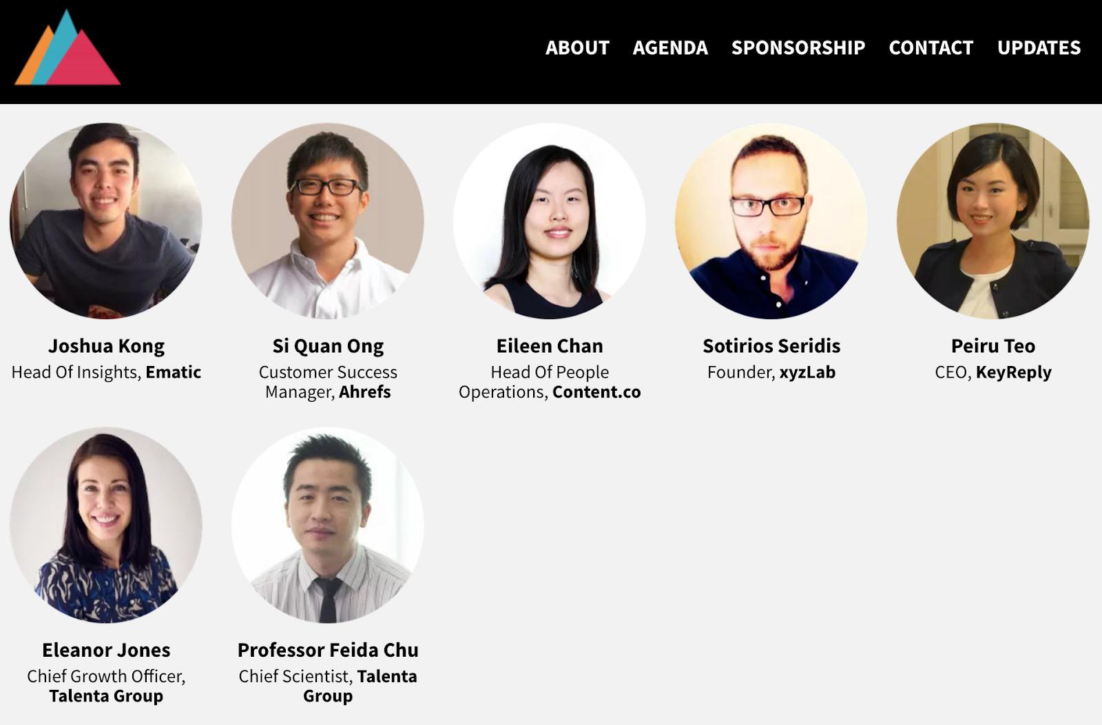 Digital Marketing Summit Asia 2018