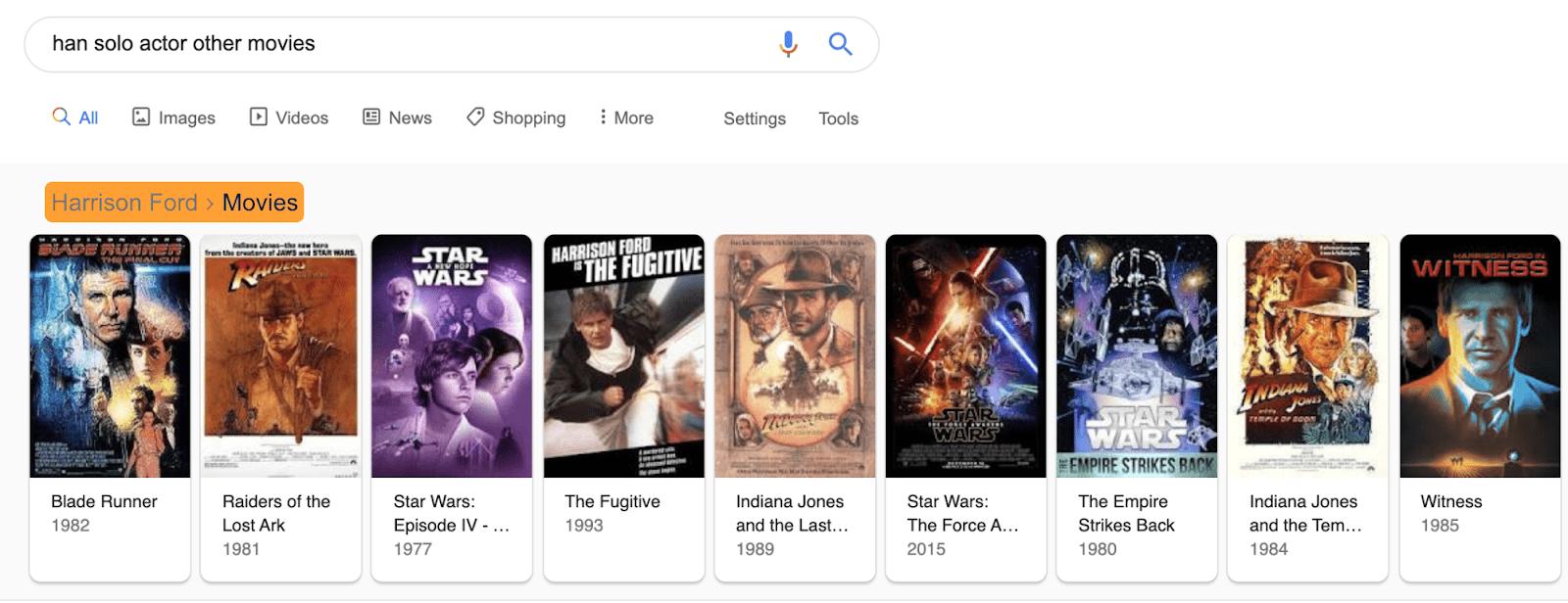 1 han solo movies