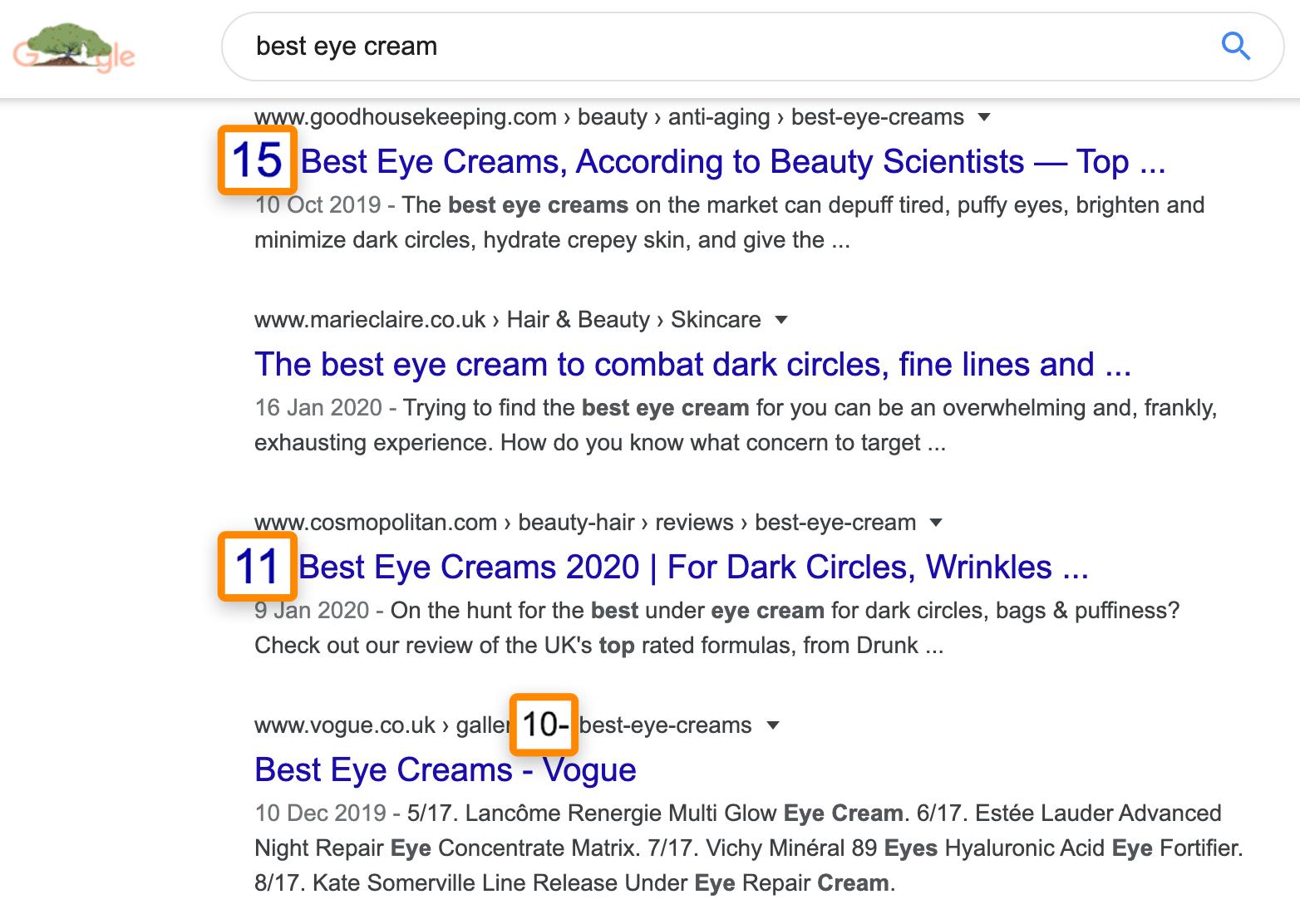 9 list posts