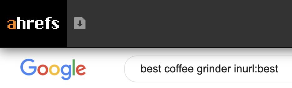 8 google search