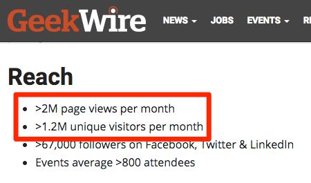 geekwire.com - информация