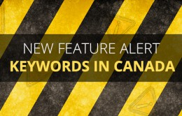 keywords-in-canada