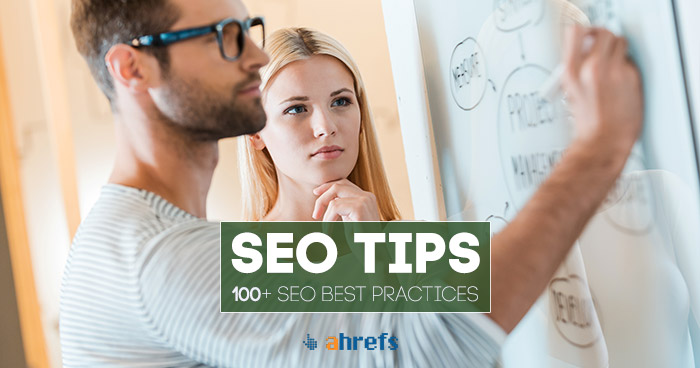 SEO Tips: 100+ Search Engine Optimisation Best Practices