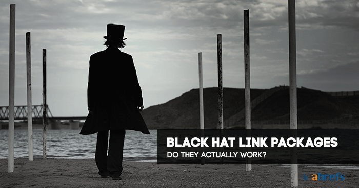 Black Hat Link Building Services PART 2: Do They Work?