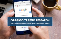 organic-traffic-research