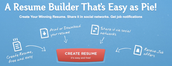 create-resume