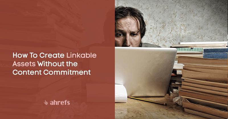 Linkable Assets