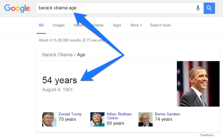 barrack obama age