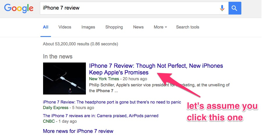 iphone-7-google-search