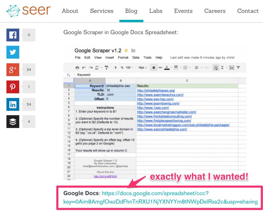 seer-interactive-google-sheets-scraper