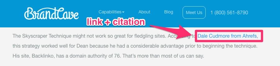 ahrefs-link-citation