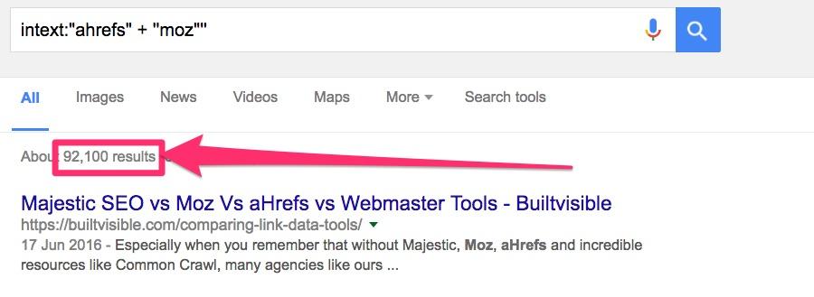 ahrefs-moz-google