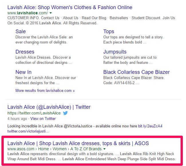 lavish-alice-search