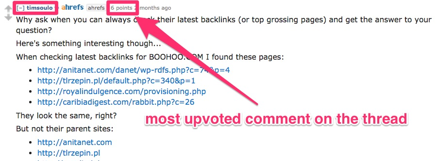 tim-soulo-reddit-example