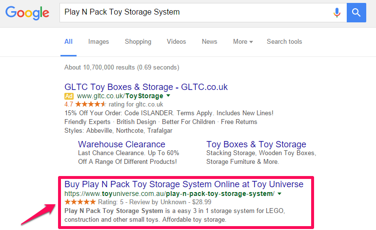toyuniverse-search-result
