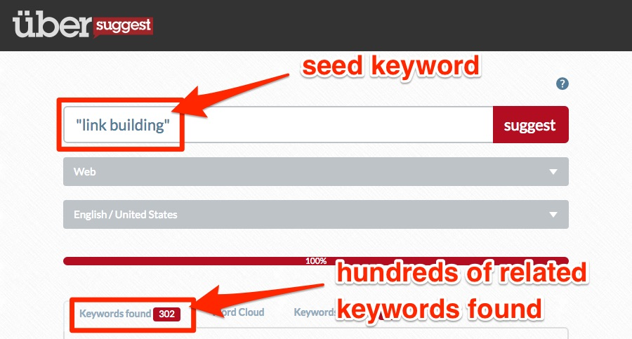 ubersuggest-seed-keyword