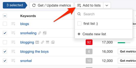 28-add-keywords-to-lists