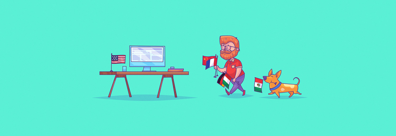 Multilingual SEO: Translation and Marketing Guide