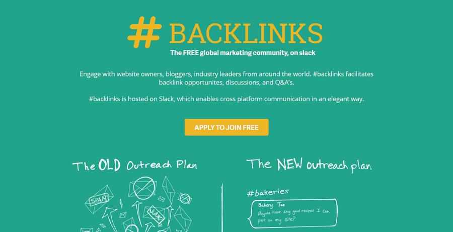 backlinks slack