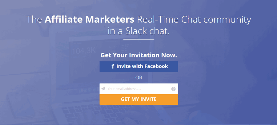 marketers chat slack