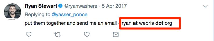 ryan stewart email