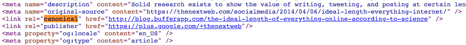view source https thenextweb com socialmedia 2014 04 06 ideal length everything internet