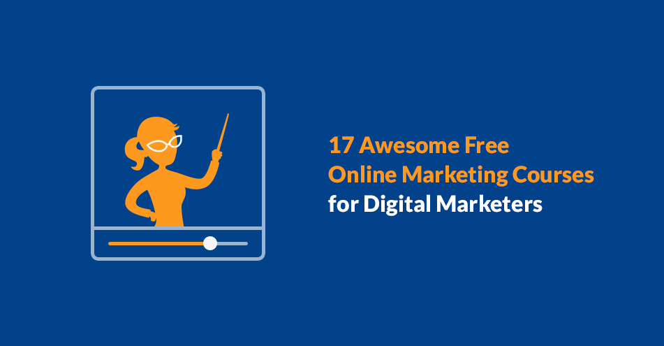 Terrific 17 Awesome Free Online Marketing Courses For Digital Home Interior And Landscaping Ologienasavecom