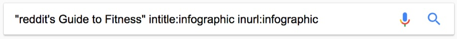 Google blog search wordpress