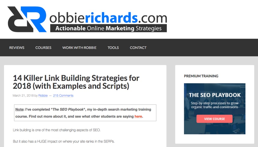 29 Awesome SEO Blogs to Follow (Graded and Ranked)