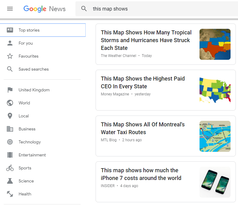 this map shows
