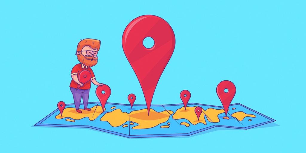 Localized Google Places Optimization