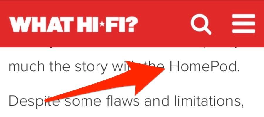 whathifi homepod