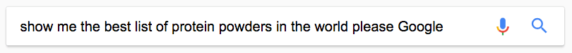 silly google search
