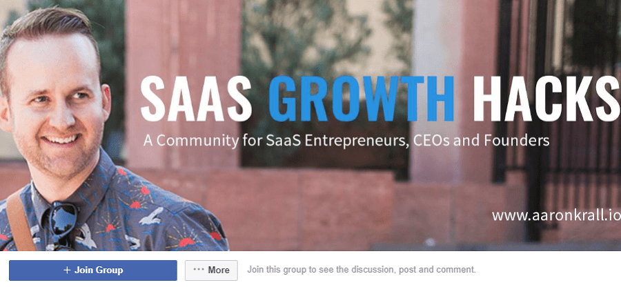 saas growth hacks