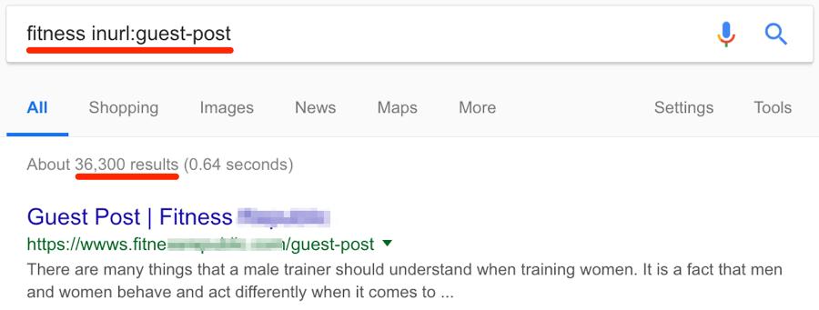 google search operator 1