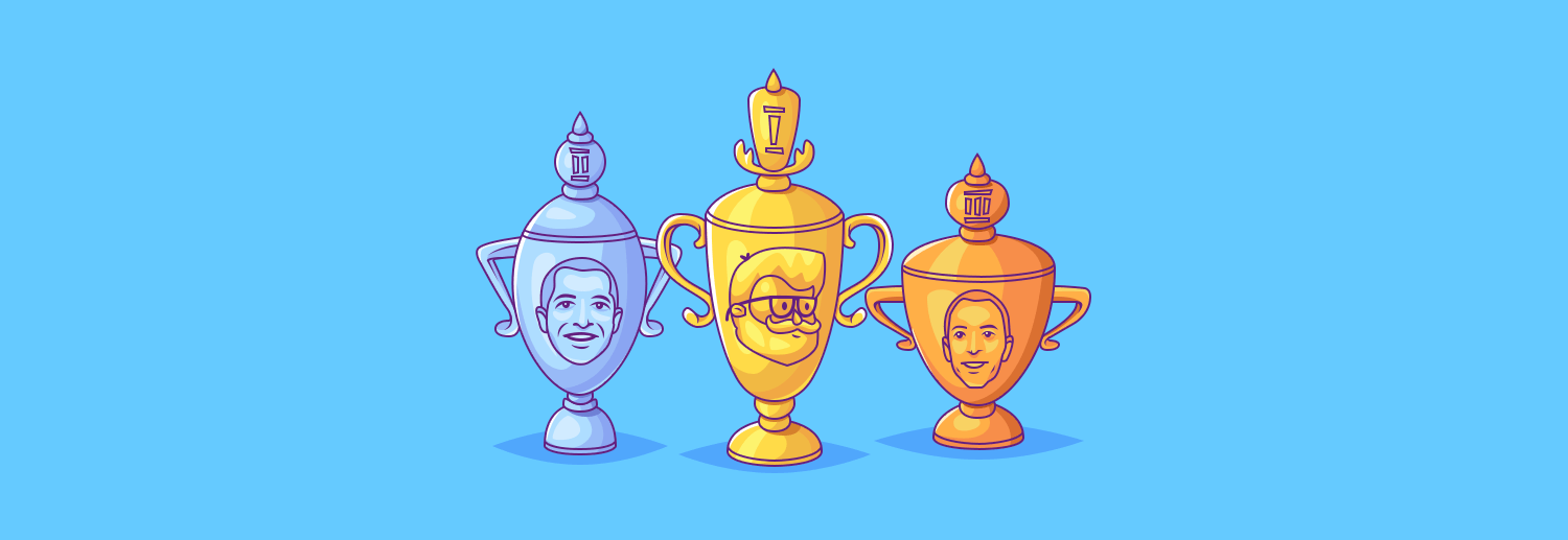 Best Marketers 2019 17 Best Marketing Blogs to Follow in 2019   Ahrefs