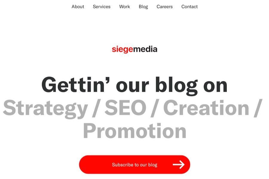 17 Best Marketing Blogs to Follow in 2019 - Ahrefs