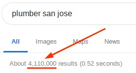 Why SEO Is Important: 5 Undeniable Facts with Case Studies plumber san jose