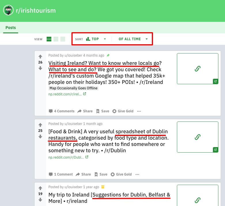 reddit dublin