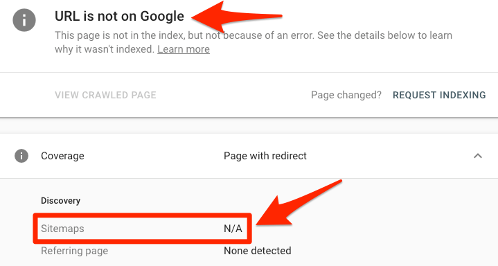 10 ways to get google to index your site (that actually work)Sitemap N #11